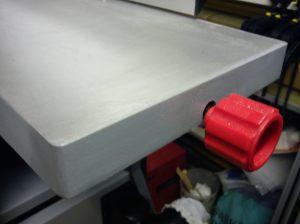 SIP 01552 planer depth adjustment knob