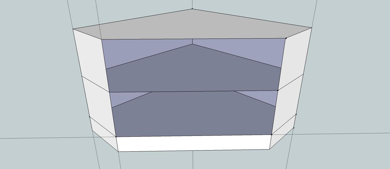 building plans corner tv cabinet