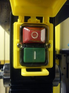 AWBRD550 on off switch
