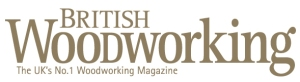British Woodworking Magazine Logo