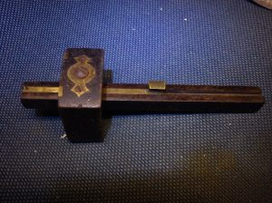 Marking gauge - R Sorby Sheffield