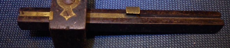 Marking gauge - R Sorby Sheffield