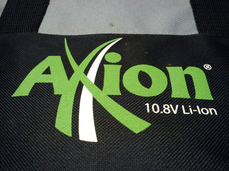 Axion bag