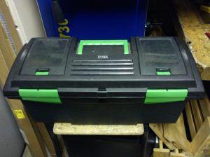 Keter toolbox
