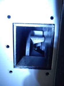 SIP 01552 impeller