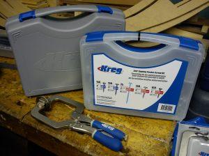 Kreg screw kit