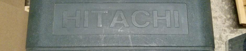 Hitachi case