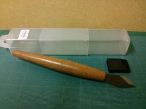 Quangsheng T10 marking knife