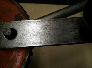 Stanley 905 handle